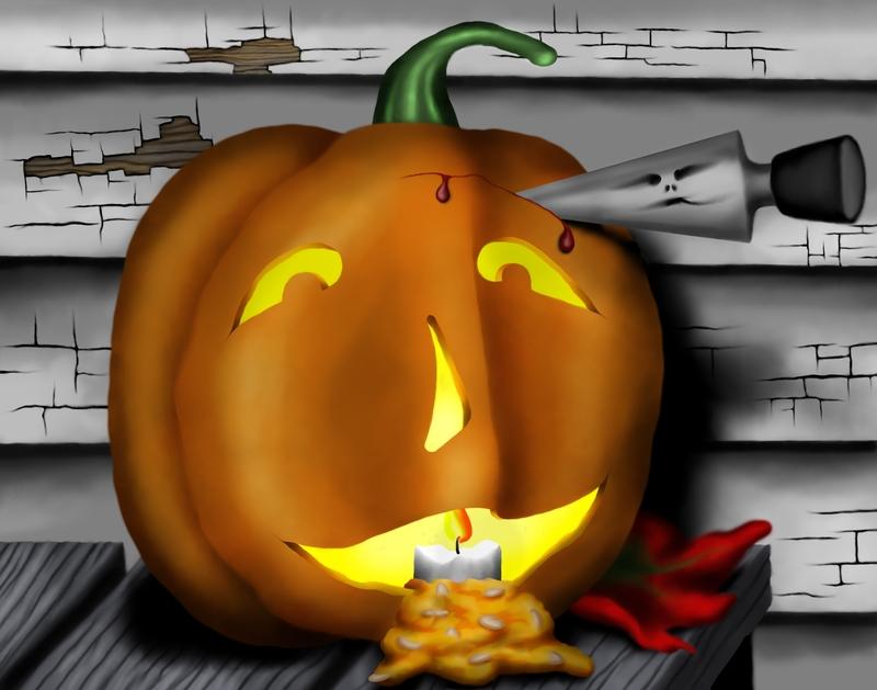 http://robertcmorin.com/Comp/American_Gothic_I-Autumn_Dusk.jpg